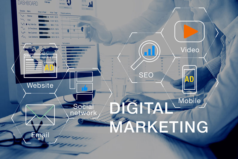 5 Digital Trends to Consider for Marketing in 2020